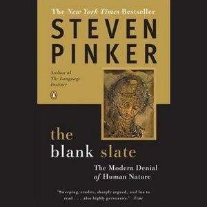 Steven Pinker on art and beauty